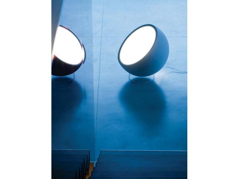 Floor lamp  of Prandina for direct light  .