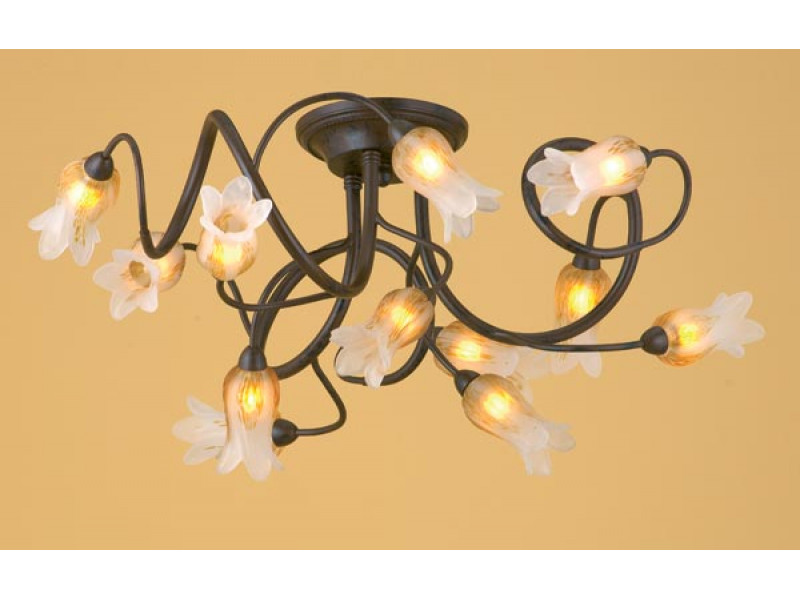CEILING LAMP 6827